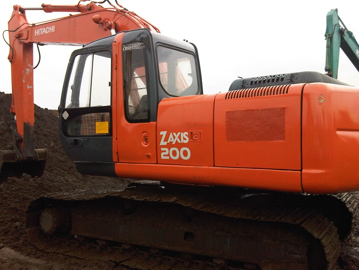 zaxis200