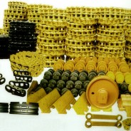 JUAL UNDERCARRIAGE ASSY
