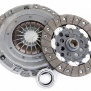 DISC CLUTCH ASSY