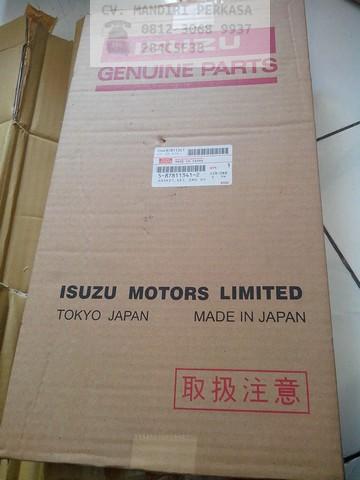 packing set isuzu c240 genuine