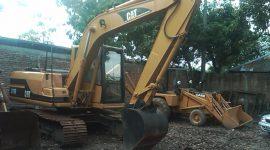 EXCAVATOR CAT 311 B