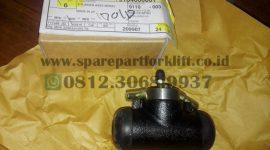wheel cylinder assy forklift, master rem bawah