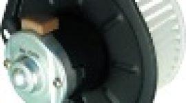 Blower motor CATERPILLAR