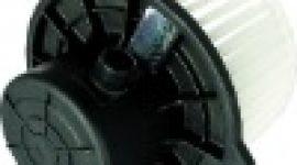 Blower motor HYUNDAI