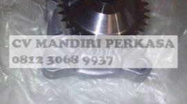 oil pump engine forklift