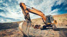 Excavator Alat Berat