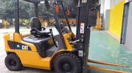 Forklift Caterpillar 3 Ton