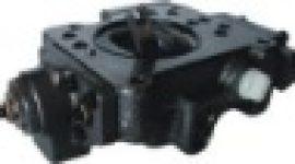 Gear Pump Excavator