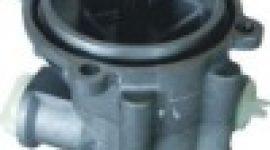 Gear Pump Excavator K3V112