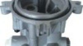 Gear Pump Excavator K3V180DT