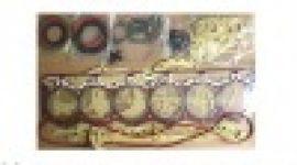 Komatsu S6D105 Gasket Kit 613T K1 3012