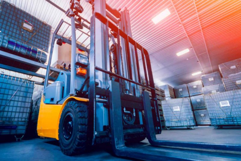 Spesifik Penentuan Biaya Sewa Forklift