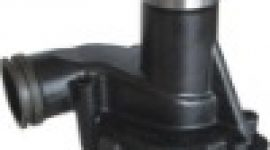 Water pump Hitachi excavator EX300