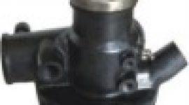 Water pump excavator 6D22