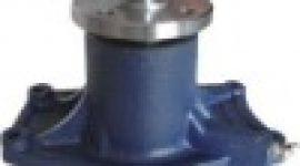 Water pump excavator HD700-7