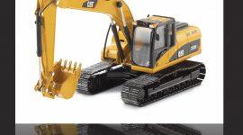 spare part caterpillar 320D