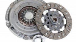 disc clutch