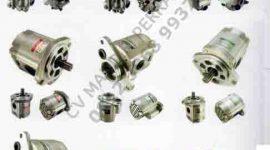 gear pump assy