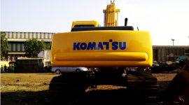 komatsu pc 200-7