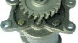 oil pump 6D125