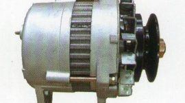 ALTERNATOR EXCAVATOR KOMATSU PC 200-3,PC 200-5