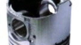 piston 4D95