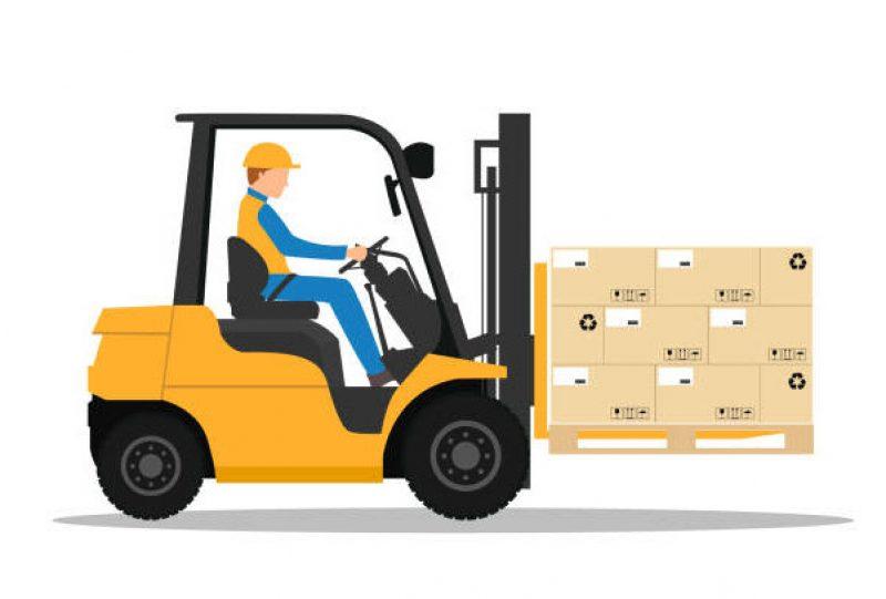 Sio Forklift ,Surat Izin Operasional untuk Forklift
